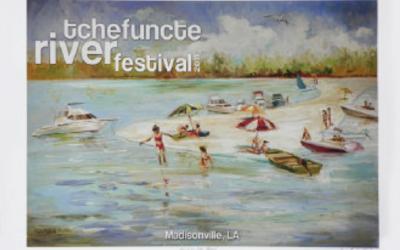 The Tchefuncte River Foundation Workshop