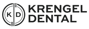 Krengel Dental dark Logo