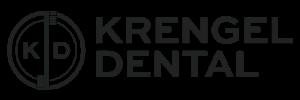 Krengel Dental dark Logo