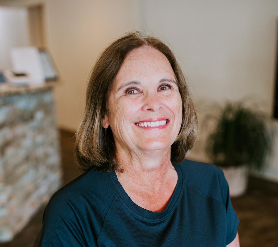 Dr. Jenny Schram