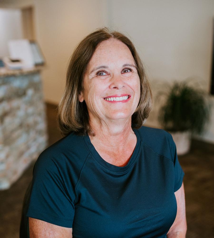 Dr. Jenny Schramm