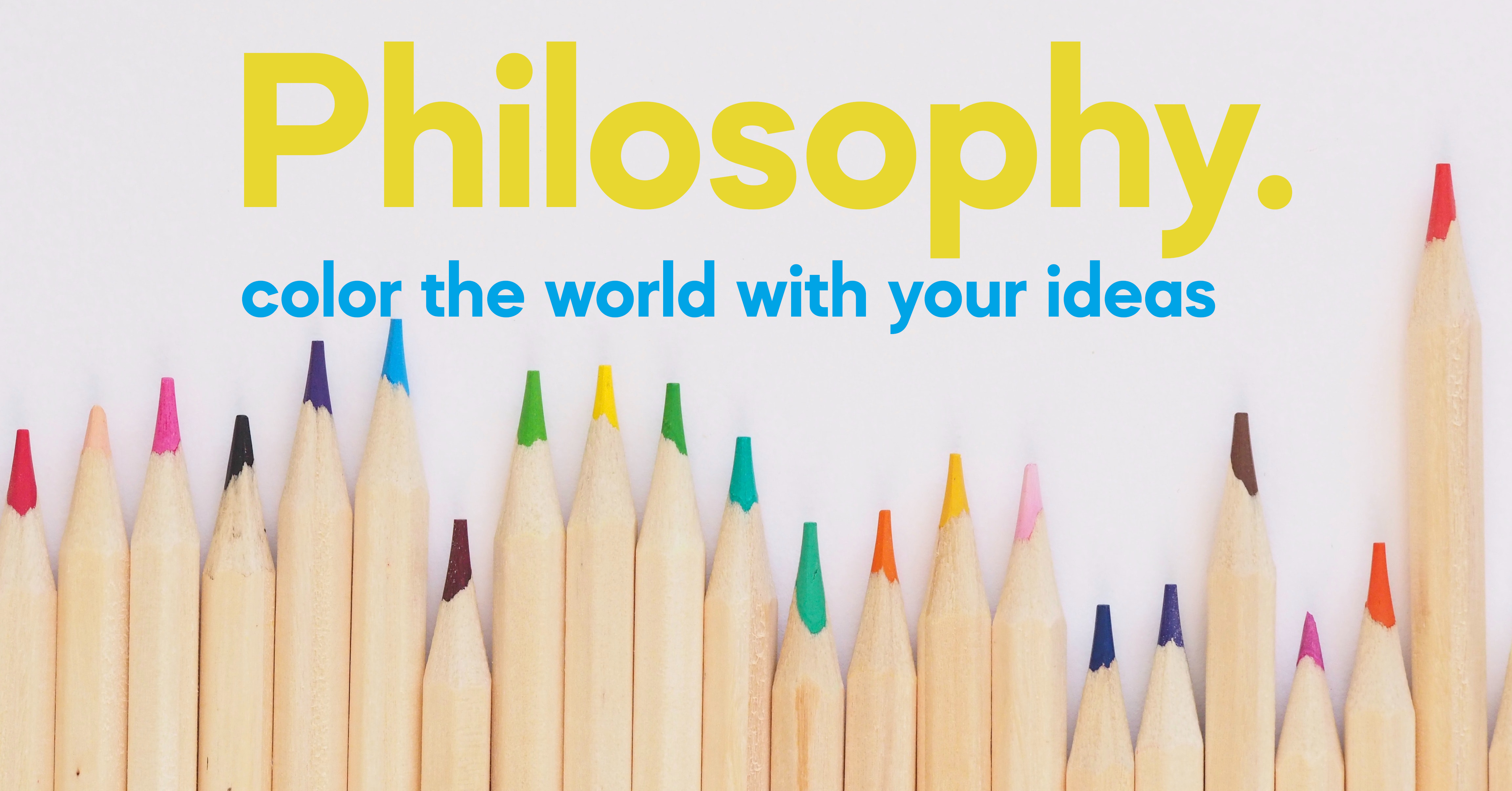 Philosophy: A Cornerstone