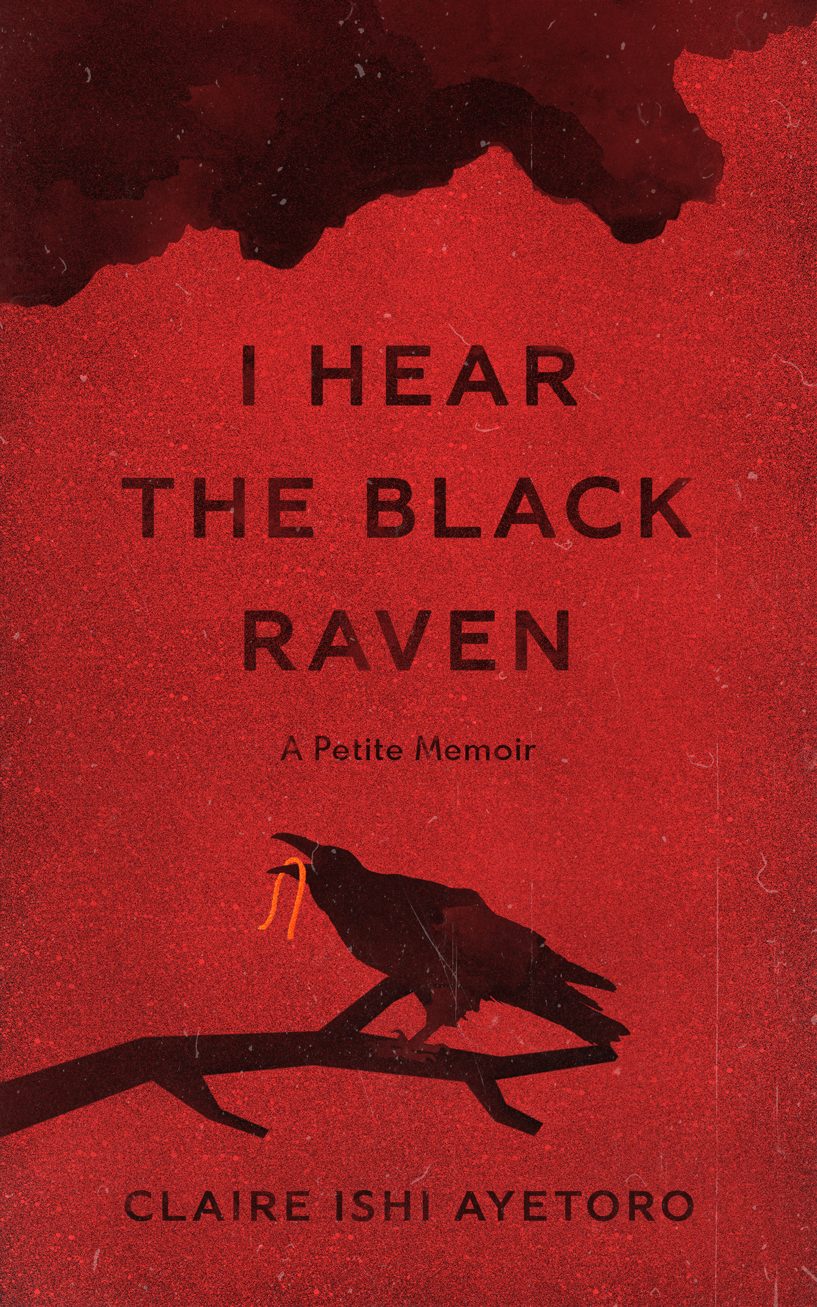 Listen to the Raven.
