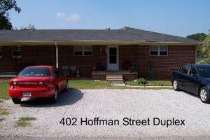 402 Hoffman Street