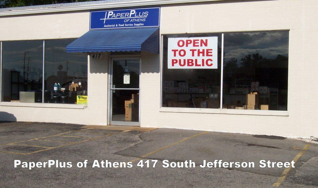 417 South Jefferson Street