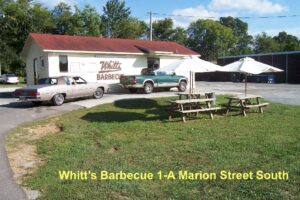 WhittsBarbecuefront