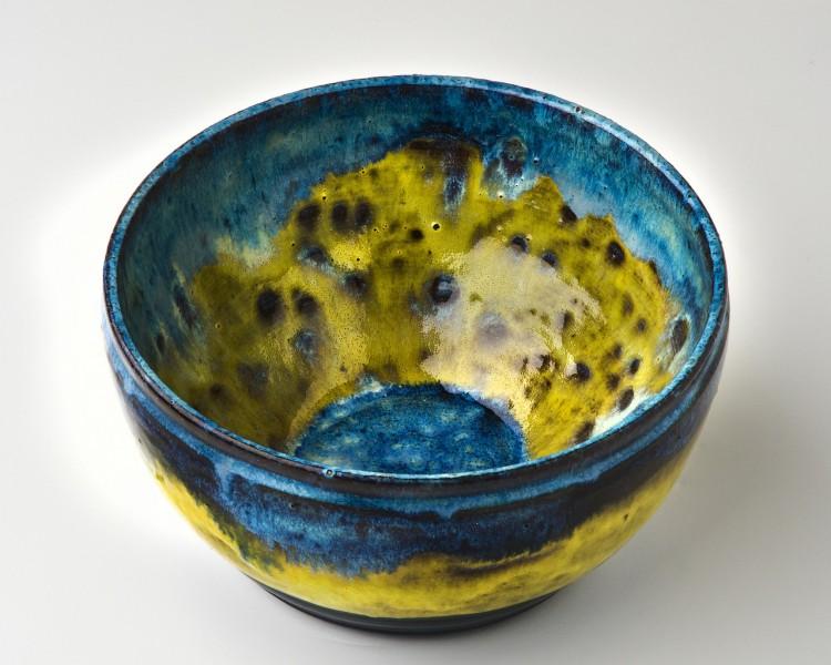 Leo Spec Moon Vase