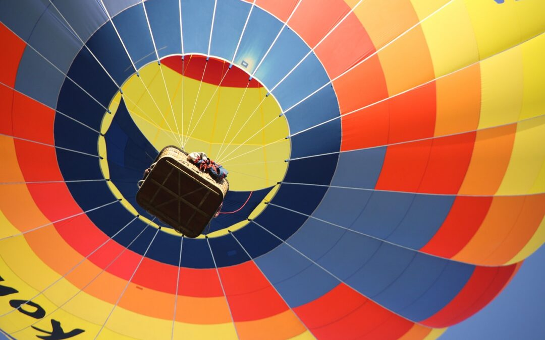 Selecting Your Hot Air Balloon Ride Company In Seattle