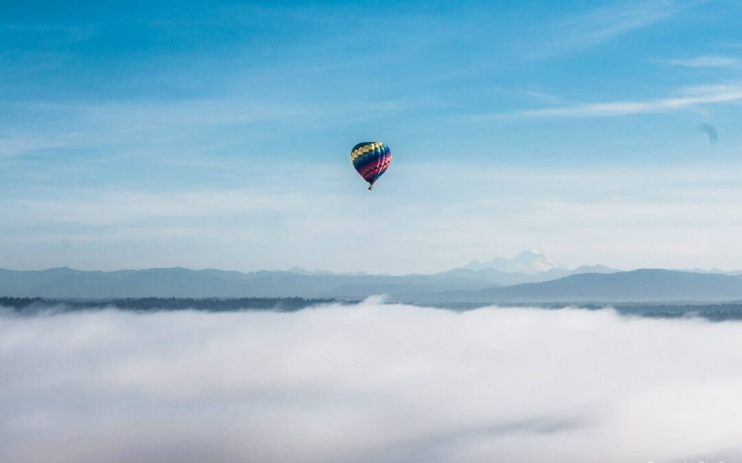 How Do You Steer A Hot Air Balloon?