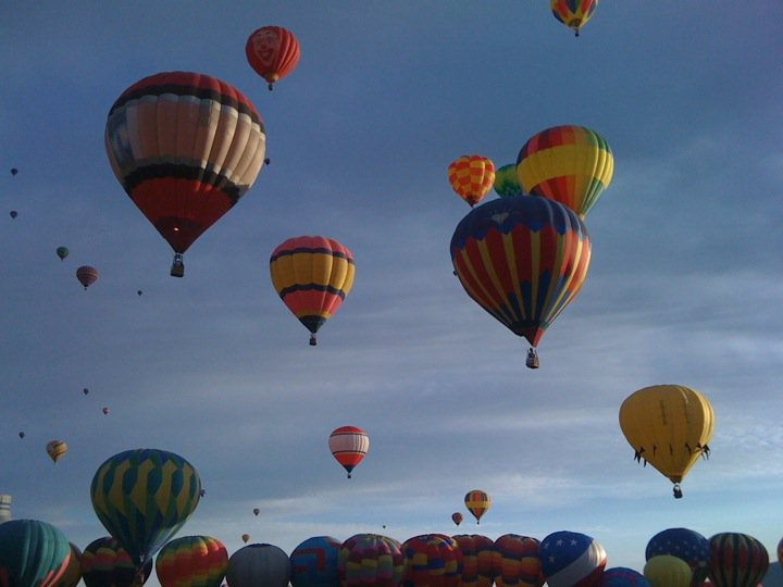 Hot Air Balloon Festival In Tigard – Live Stream