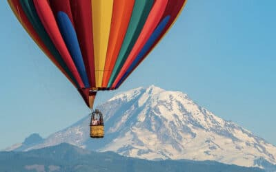 How much does a balloon ride cost?