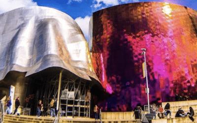 The Museum Of Pop: 2nd Best Tour A Hot Air Balloon Ride