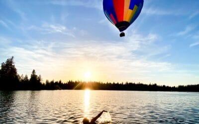 Kirkland Hot Air Balloon Rides – Seattle Ballooning