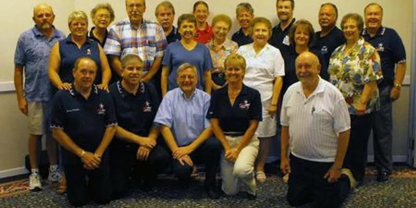 First Merged State Board 2010