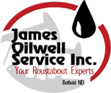 James Oilwell Services Inc.