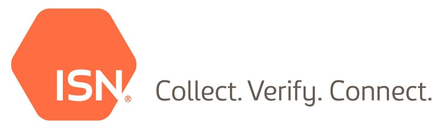 ISN Collect Verify Connect