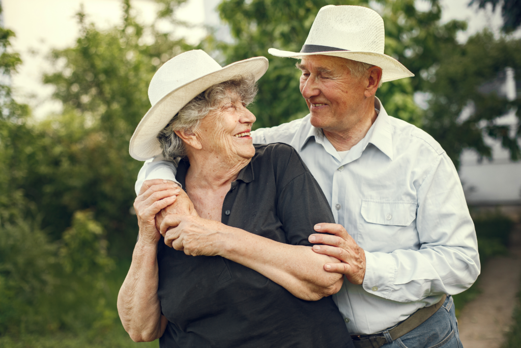 Serving retirees with estate planning