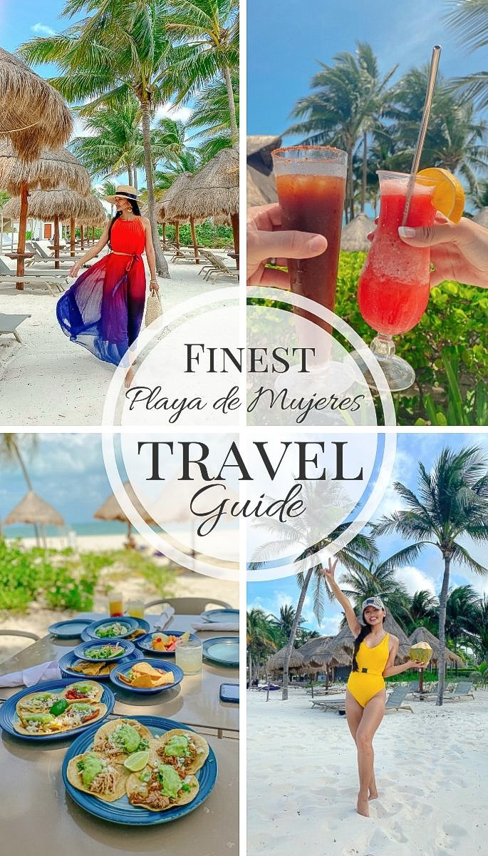 Finest Playa Mujeres, travel guide, family travel, international travel, Mexico resorts, all inclusive