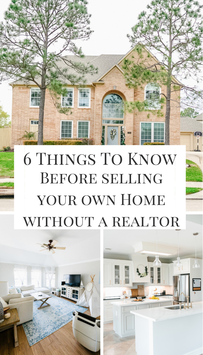 selling house, no realtor, sale by owner, real estate, Texas