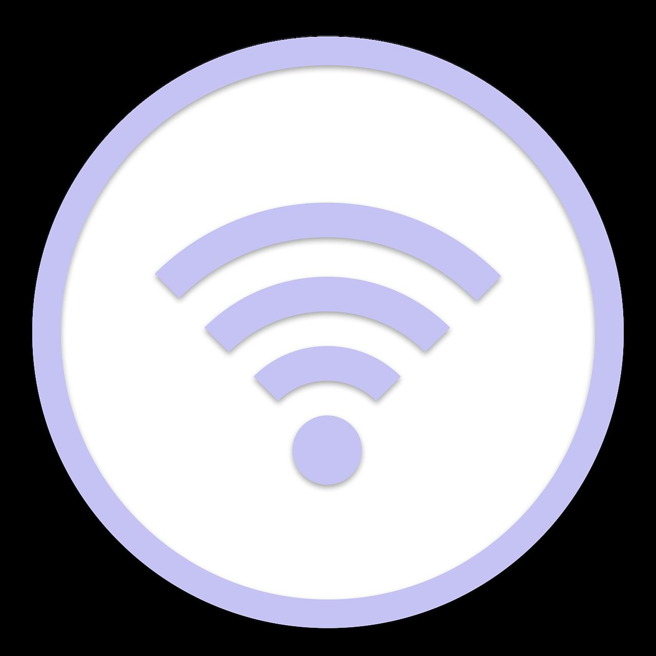icon, wifi, internet