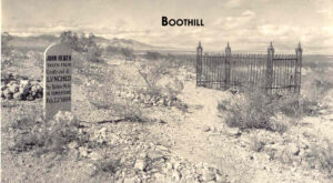 An image of the Boothill