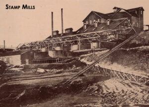 An image of the Stamp Mills