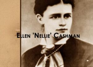 An image of Ellen Cashman