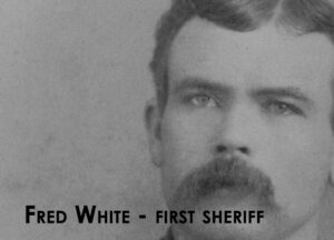 An image of Fred White