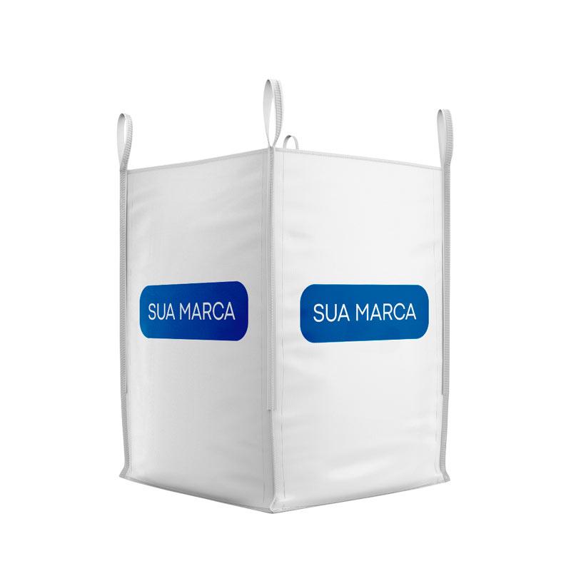 Leite em pó desnatado <br> (Big Bag 700 - 1000 kg.)