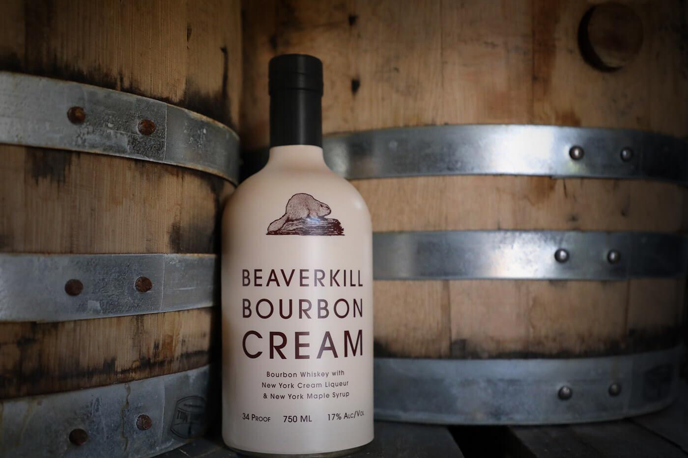 Beaverkill Bourbon Cream