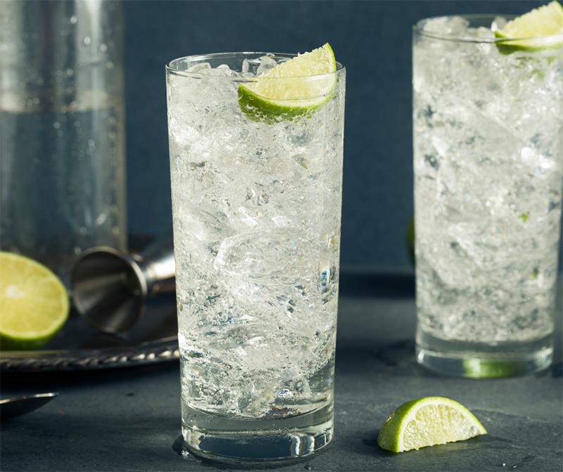 vodka-tonic