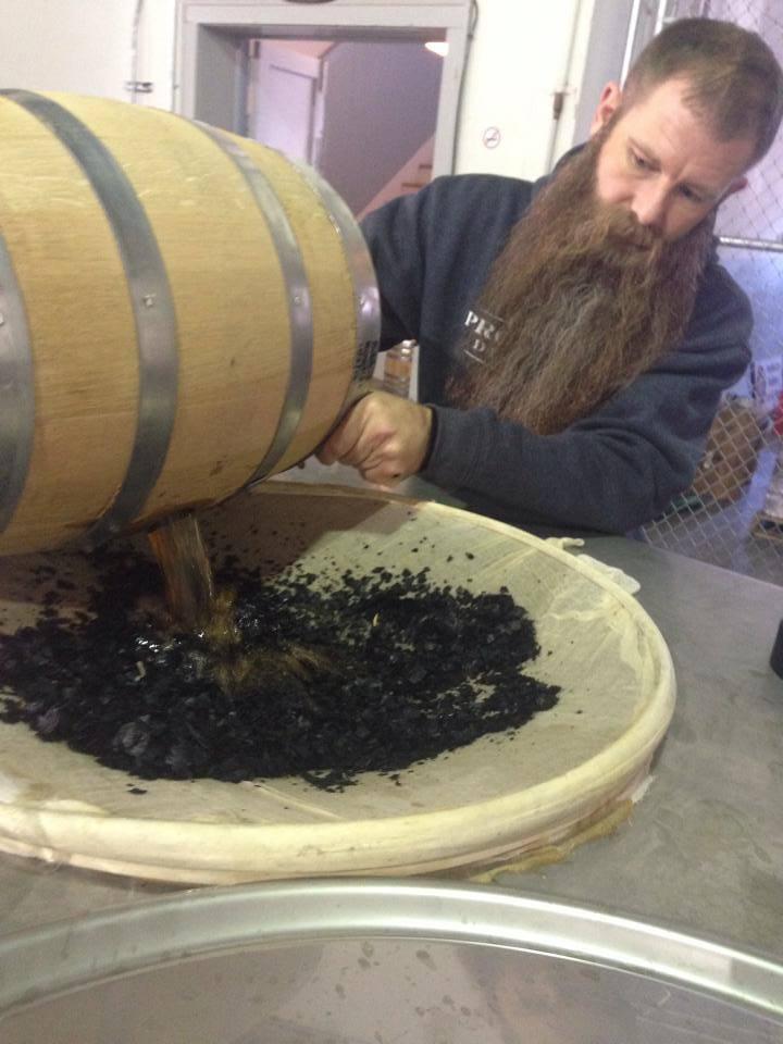 Bootlegger New York Craft Bourbon