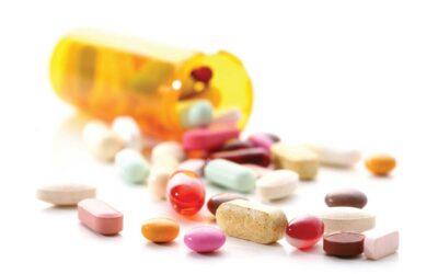 """Medicare Prescription Coverage """"D"""""""