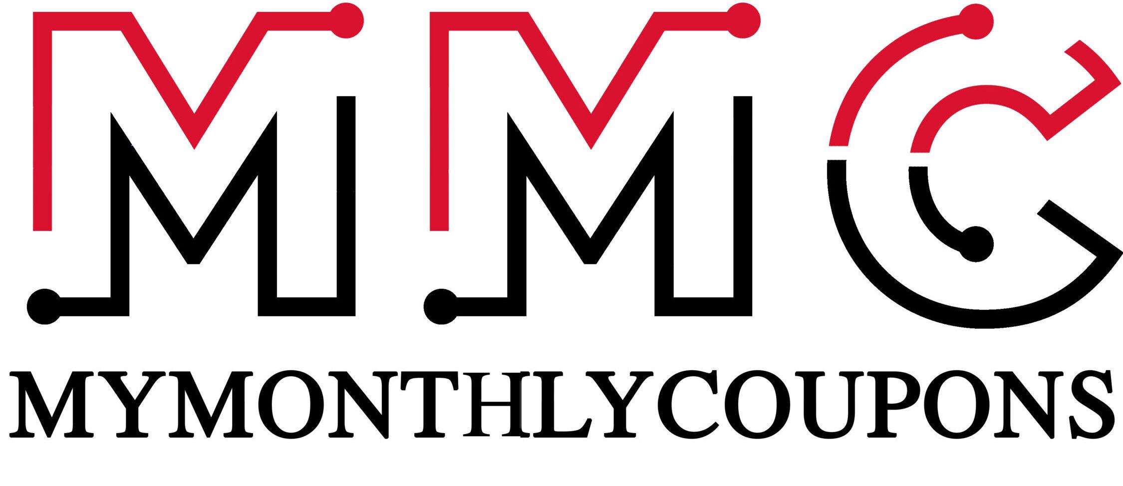 MyMonthlyCoupons