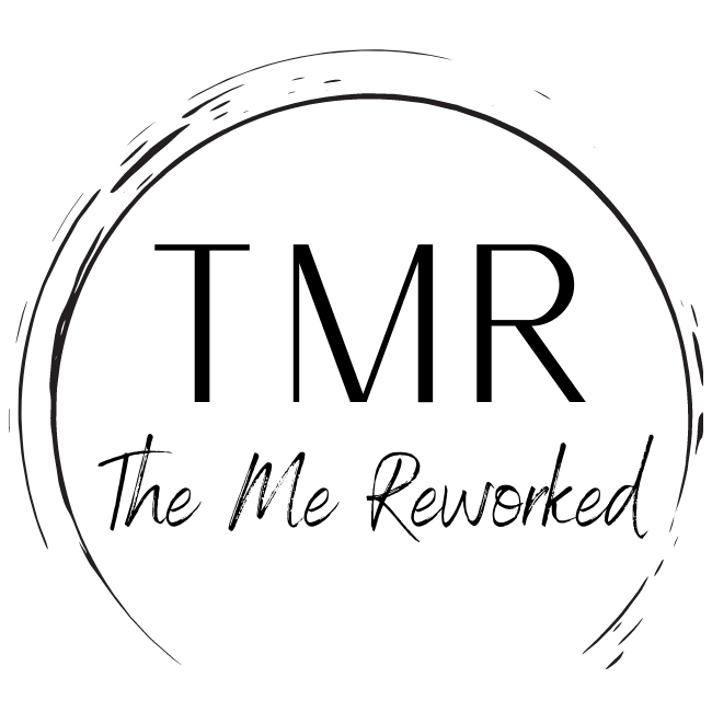 The Me Reworked Logo