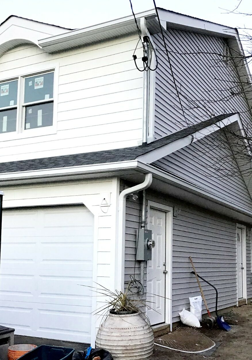 New Roof, New Sidng, New Gutters - Babylon, NY