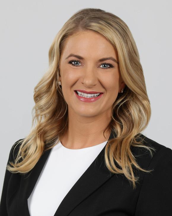 Kayla Marshall