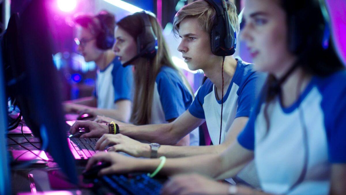 Spotlight Chatter: Las Vegas Video Game Tournaments