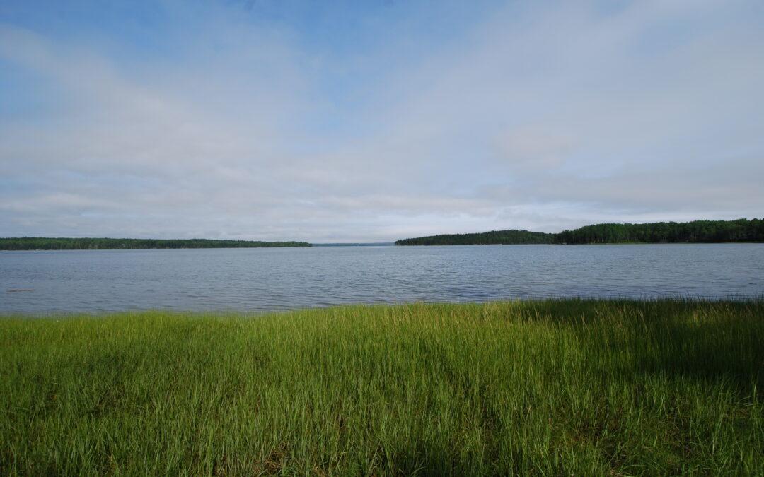 Flat Bay, Milbridge