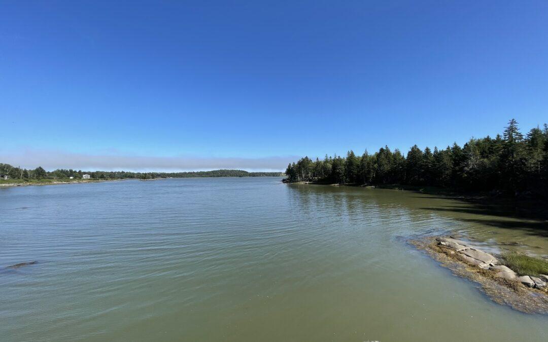 Crowley Island Road, Addison