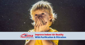 ashc improve indoor air quality with purification and filtration
