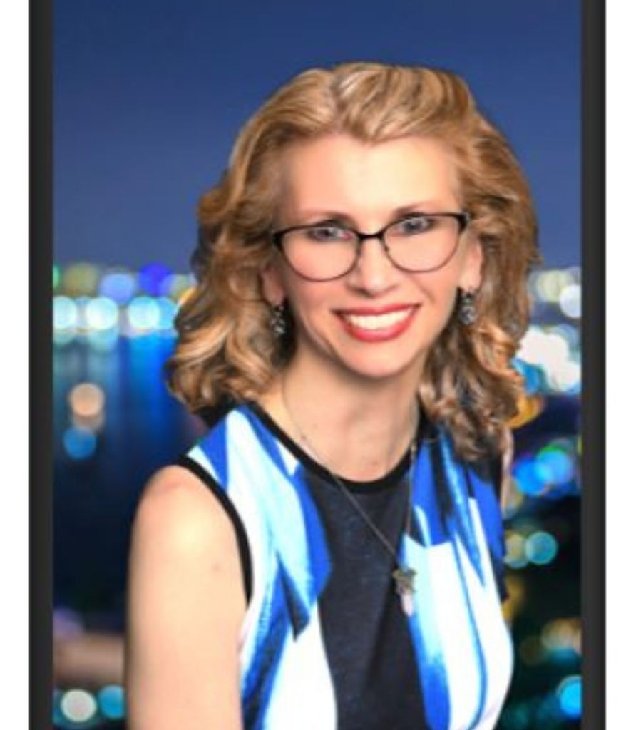Cheryl Headshot for Synergy