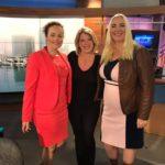 Dr Julie Ducharme and Dr Karen Walker CW6 Interview