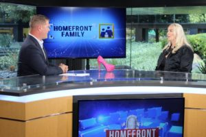 homefront interview dr julie ducharme