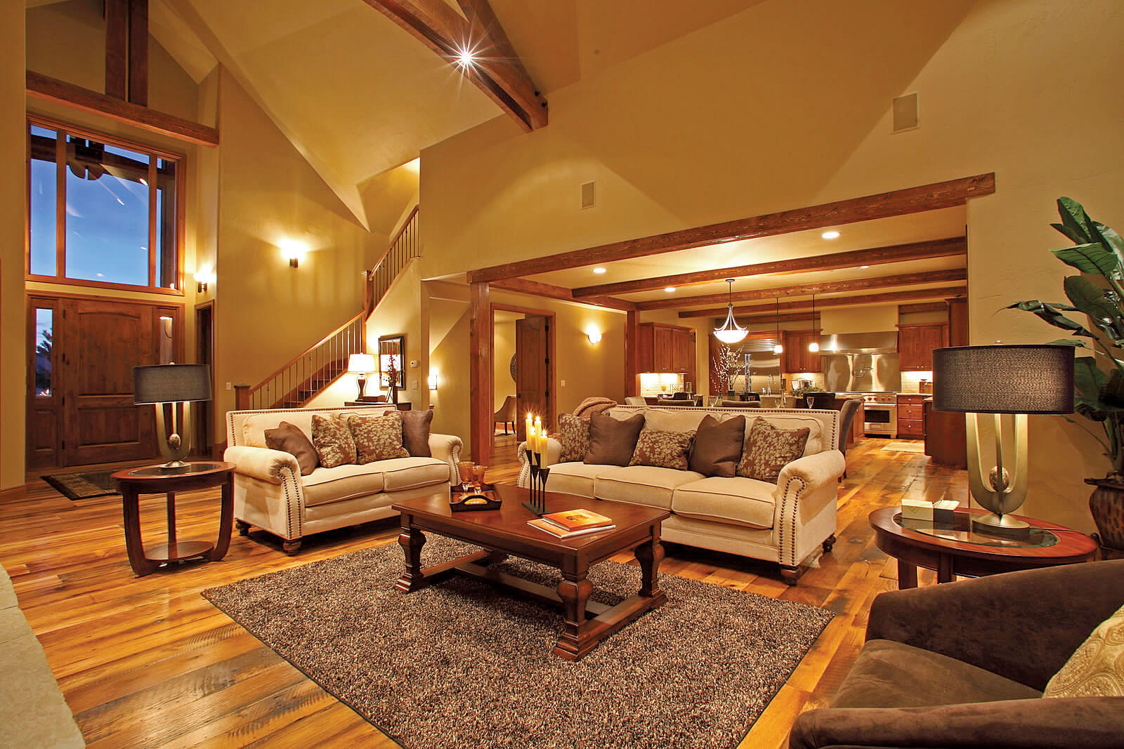 Luxury Construction Carbondale and Aspen Colorado