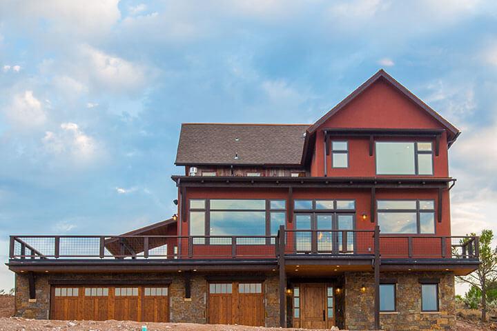 Aspen Colorado Residential Construction