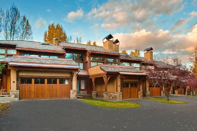 Aspen Carbondale Basalt Condo Remodeling
