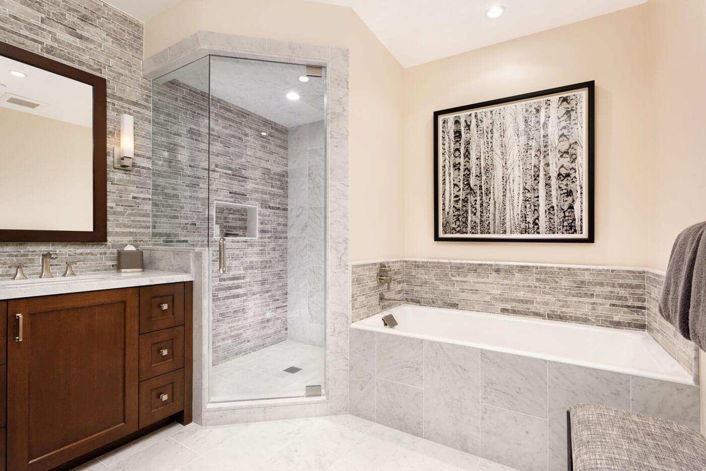 Luxury Condo Remodels Aspen and Basalt Colorado