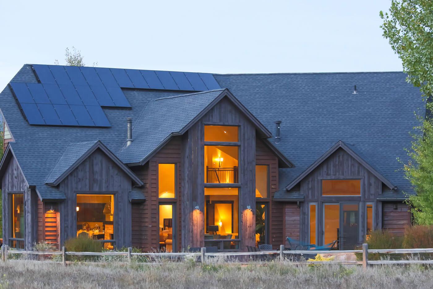 Home Construction Aspen Basalt Carobondale Colorado