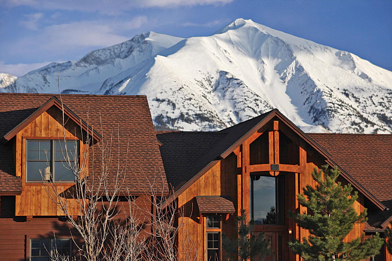 Luxury Construction Carbondale and Aspen Colorado